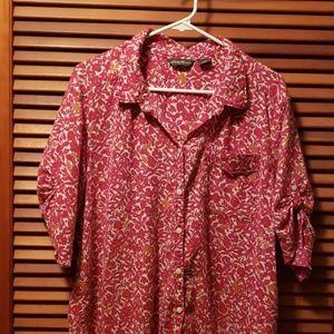 Eddie Bauer Shirt
